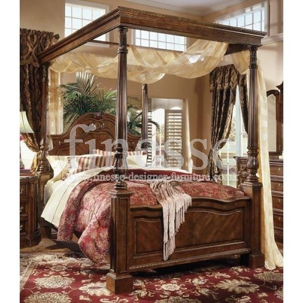 Four Poster Bedroom Sets Bedroom Bs6581 Bedroom Bs6582 Bedroom Bs6583 Bedroom Bs6584 Bedroom