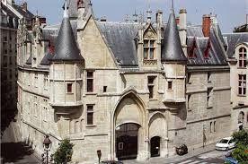 Hasil gambar untuk hotel de sens paris