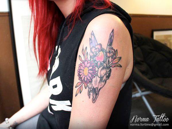tatouage lille