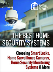 FREE REPORT: The Best Home Security Systems Wondering how to build the best home security system possible? Get expert home security advice in this FREE guide!