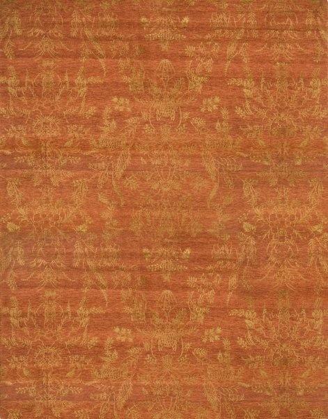 TIBETAN ,    HAND SPUN WOOL WITH VISCOUS