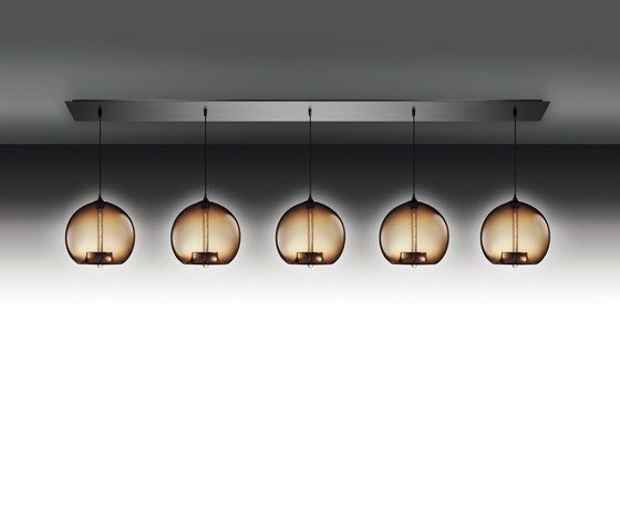 General lighting | Suspended lights | Linear Series | Niche. Check it out on Architonic