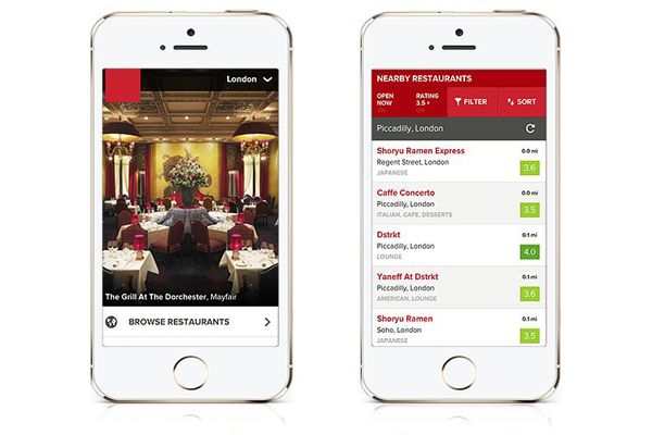 "#Restaurant Finder #iOS & #Android: - Search for restaurants by location/cuisine/name.  Find what you are craving. search within the 3 million dishes being served across 190,000 restaurants across 35 cities.  View Menu, Pictures, Directions, Contact and all the other information you need to choose a restaurant for Dine-out, Delivery, Nightlife or Takeaway  Rate and Review restaurants directly from the app.  Add restaurants to Favorites/Wishlist/Been-there and create a ""to-do"" list of…"