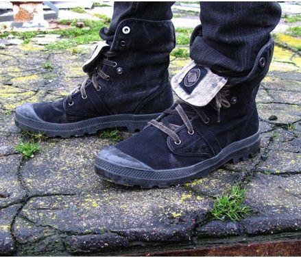 Brand Profile: Palladium Boots - Los Angeles Downtown LA Fashion | Examiner.com