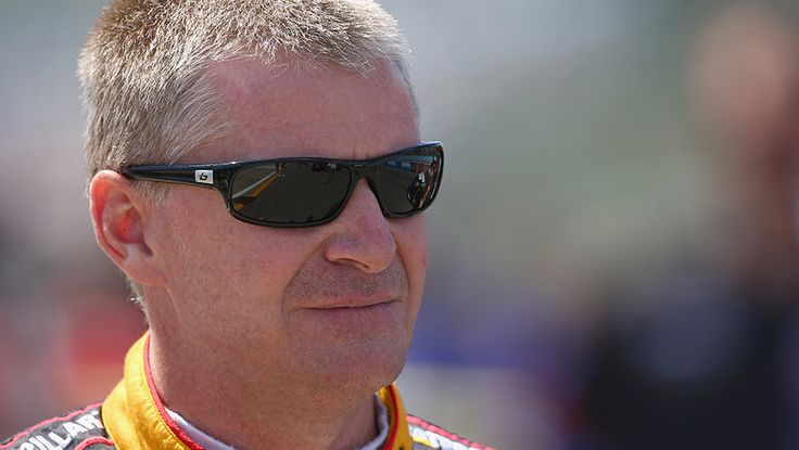Jeff Burton looks back on his NASCAR career and talks about his decision to retire from racing.