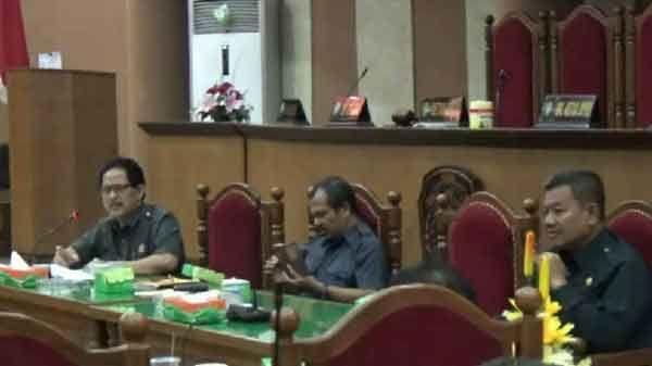Bedah Tower Bermasalah, DPRD Ponorogo Buat Tim Khusus