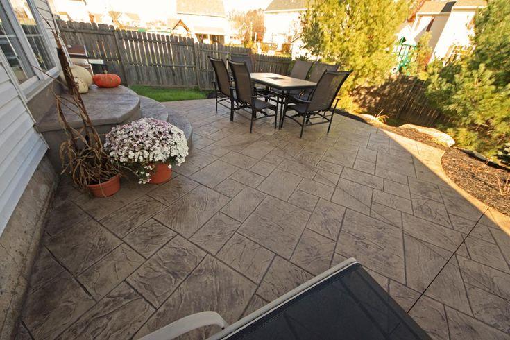 16 best patio and hardscape materials images on pinterest bonfire