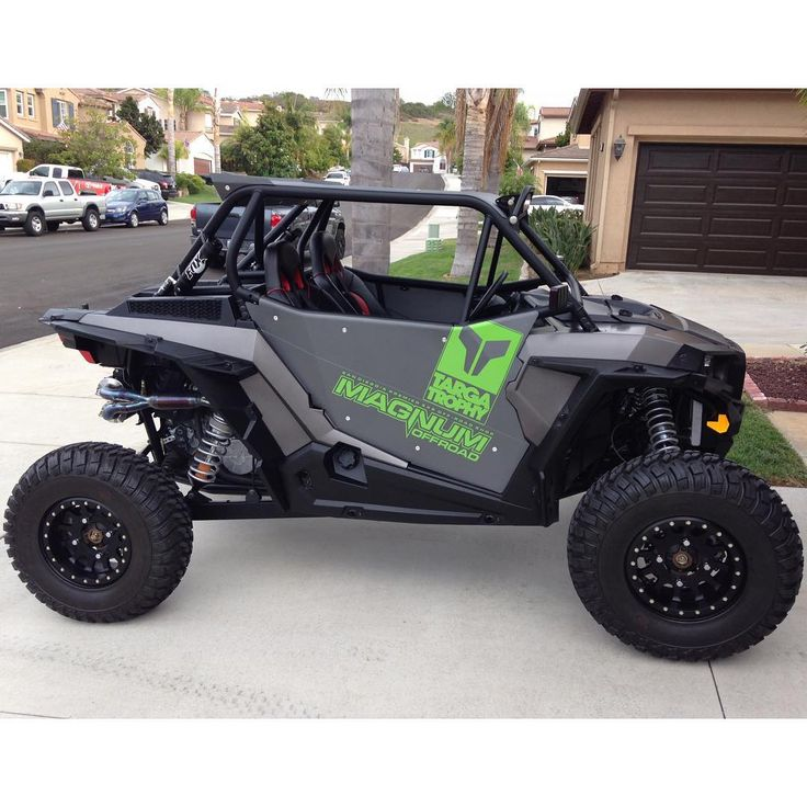 #TBT One of the first #polarisrzr #xp1000 's to hit San Diego after its initial…