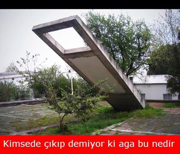 Ktü'nün Ilginç Yerleri   Ktü Caps   Karadeniz Teknik Üniversitesi
