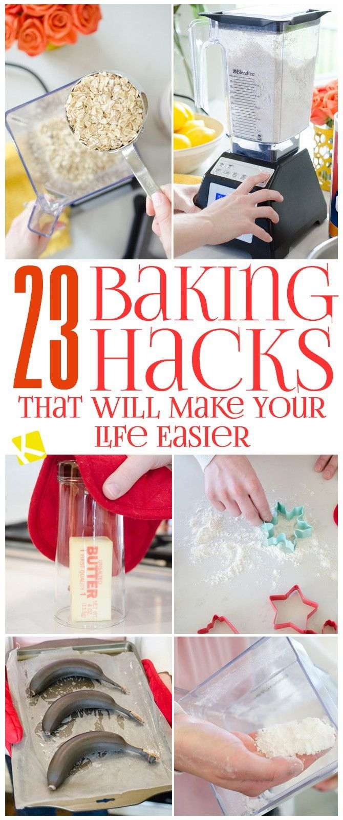 23+Genius+Baking+Hacks+That+Will+Make+Your+Life+Easier