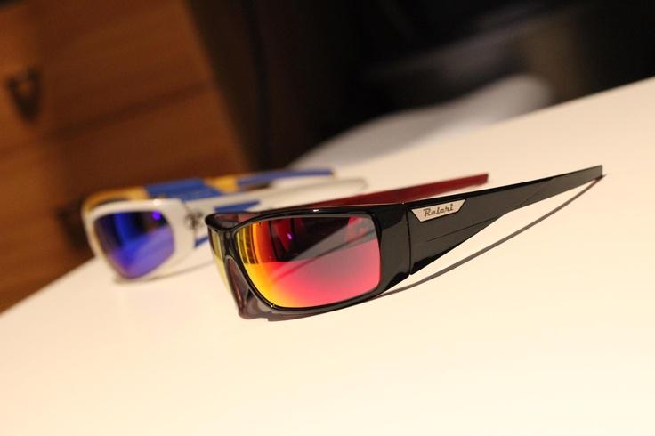 Raleri Sunglasses  Sport & Leisure  Marcello - ACID VELVET