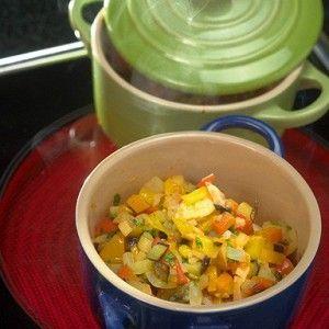 Рататуй рецепт – вегетарианская еда: основные блюда. «Афиша-Еда»