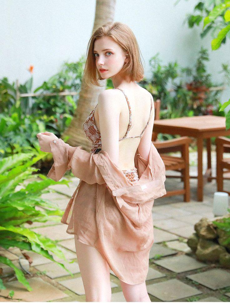Rise and sexy Asian shine (89 Photos) - MyKingList.com
