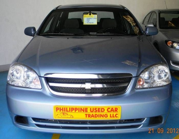 2010 Chevrolet Optra 1.6 Liter Engine FOR SALE!!! listed in free classifieds at Klick Dubai