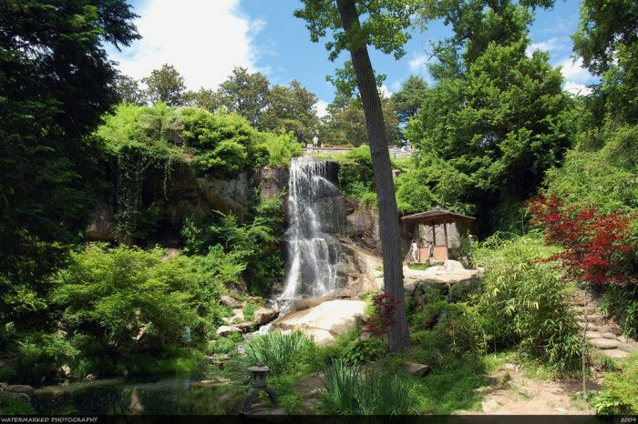 Nature Center At Maymont