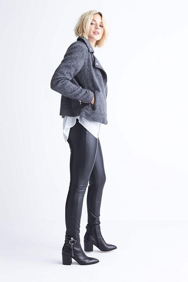 2162c517e306f How can I style faux leather leggings? (Stitch Fix Blog) | Stitch ...