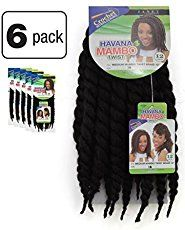 Havana Twists are a beautiful style that you can do on your own, and with YouTubers like KinkyKnots as your guide achieving this style makes things a little easier.