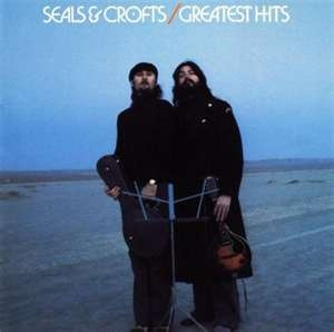 summer breeze makes me feel fine...Seals & Crofts Greatest Hits