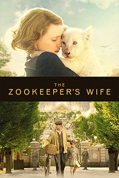 The Zookeeper's Wife (2017) - Roadshow