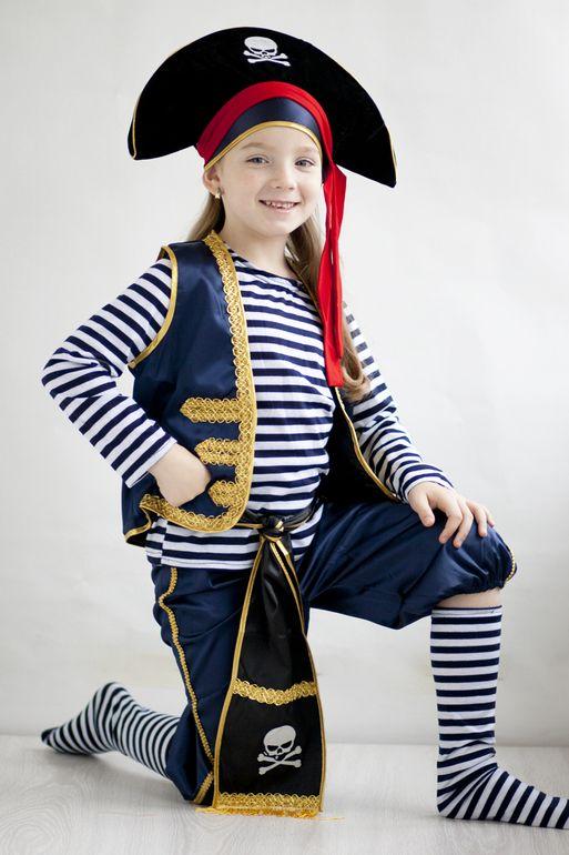 Картинки костюм пирата для мальчика
