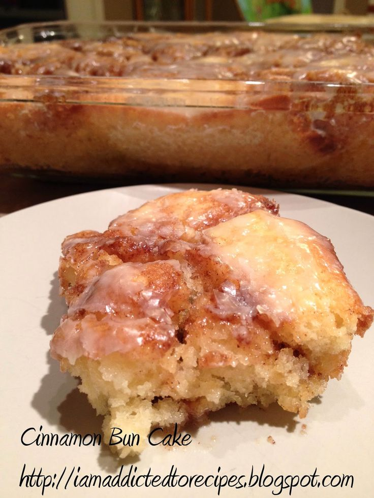 My Mom makes the best cinnamon buns. I don't make cinnamon buns...I've been craving Mom's cinnamon buns, but they've been away. So I had t...