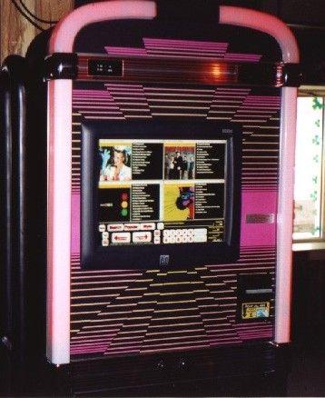 241 Best Jukebox Images On Pinterest Jukebox Vintage