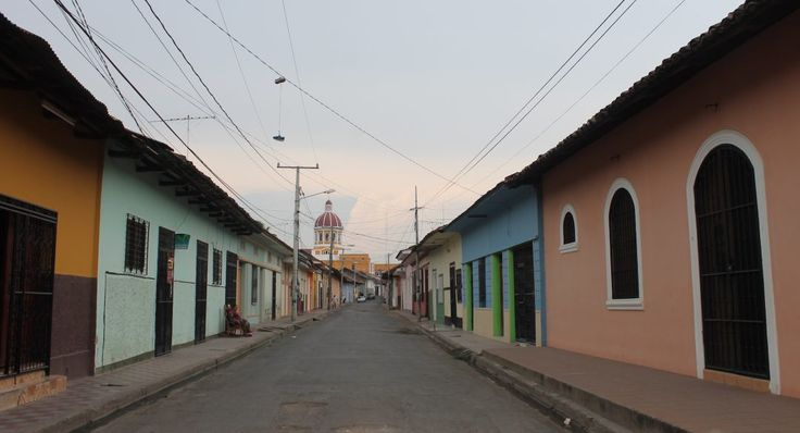 Nicaragua : une destination qui allie nature, architecture et plages – Rise And Shine