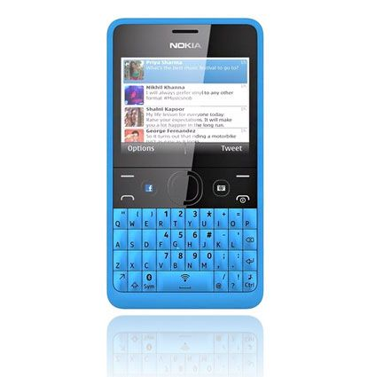 Find the Nokia Asha 210 smartphone  at the best price in India @ shopbychoice . Here you can get more benefits like free home delivery and cash on delivery and much more.  http://www.shopbychoice.com/nokia-asha-210-cyan/p/TkRBME9UZz0