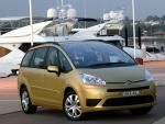 Grand C4 Picasso Citroen new