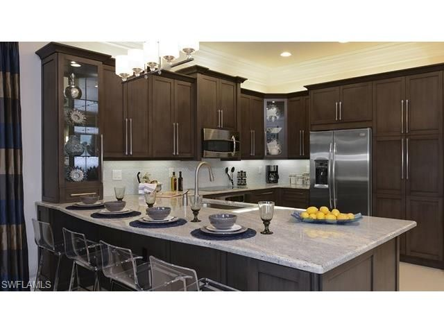 Model homes in naples fl
