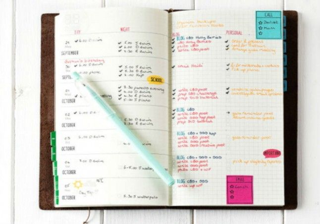 Bullet Journal: Everything You Need To Know   Marie Claire
