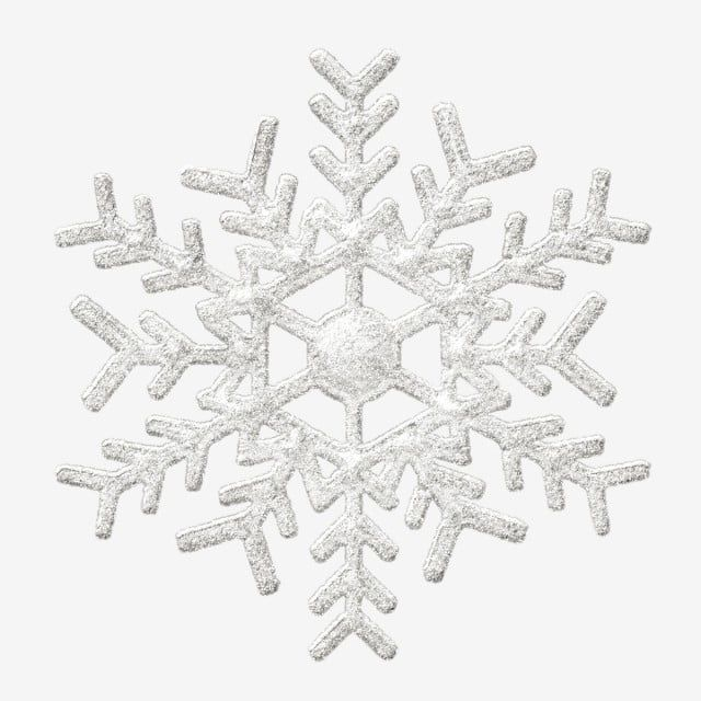 Romantic Beauty Snowflake Icon Realistic Winter Material Snowflake Snowflakes Romantic Aestheticism Png Transparent Clipart Image And Psd File For Free Downl Snowflakes Glitter Background Silver Snowflakes
