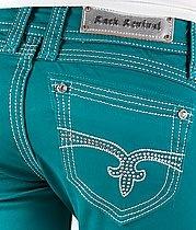 Rock Revival Liz Skinny Stretch Jean