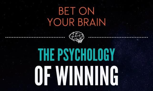 The Psychology Of Winning (Infographic)