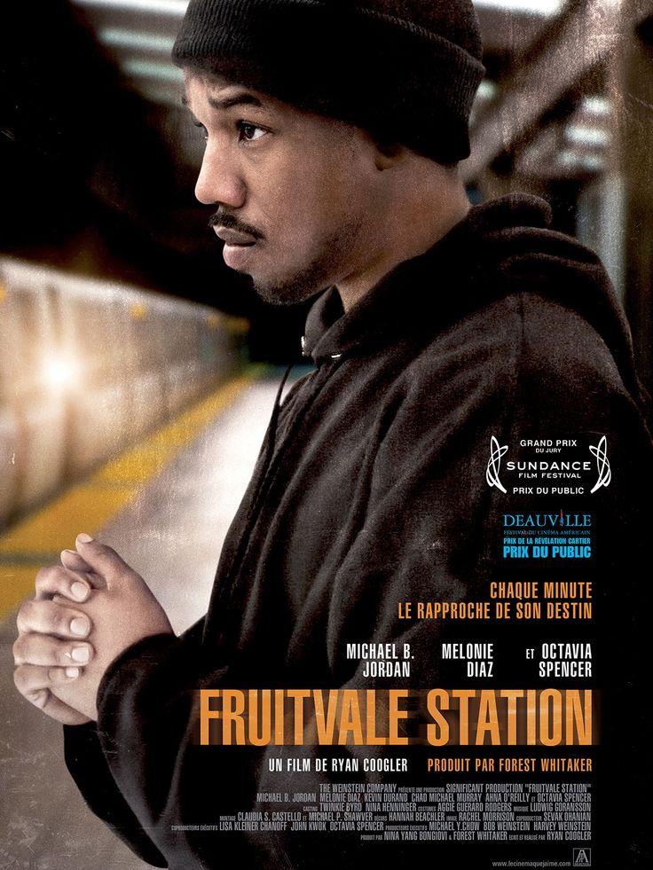 Le 1er janvier 2009 au matin, Oscar Grant, 22 ans, croise des agents de police dans la station de métro Fruitvale, San Francisco. Le film raconte les vingt quatre heures qui ont précédé cette rencontre.