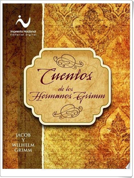 """""""Cuentos de los hermanos Grimm"""""""
