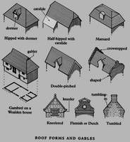 Catslide Roof Amp Cat Slide Dormer Which Gives A Lower