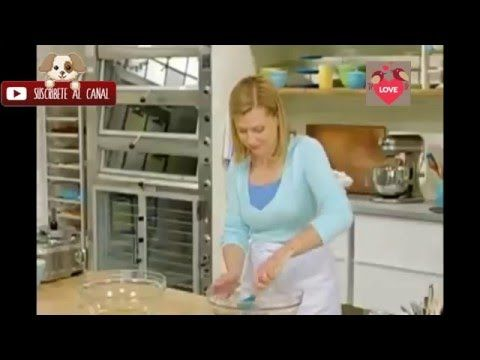 Mini Panquecitos de Chocolate y Avellanas   Anna Olson - YouTube