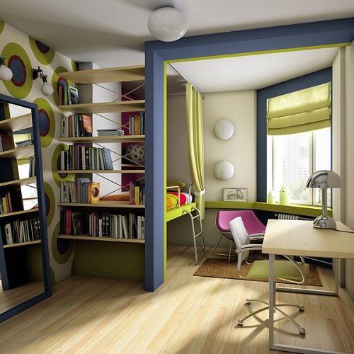 Комнатные перегородки | Идеи для вашего дома