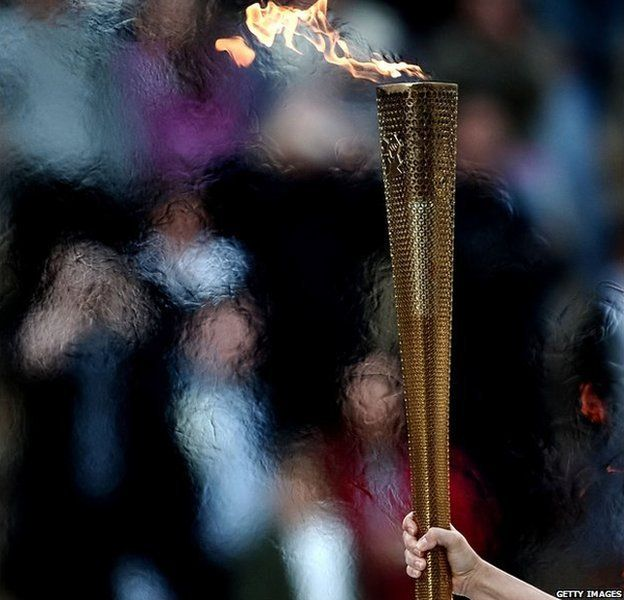 How will the Olympic flame stay alight on the torch relay around Britain? & The 25+ best Olympic flame ideas on Pinterest | Cooking torch ... azcodes.com