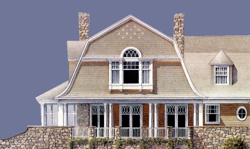 48 best architecture images on pinterest home ideas for Modern shingle style architecture
