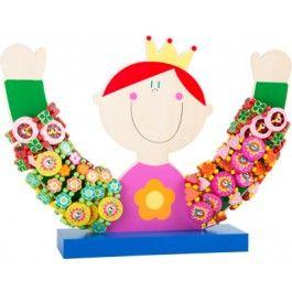 """Kinderarmbanduhr Display Armbanduhren """"Prinzessin"""" - Spielzeug günstig bei Kasperini Online Shop für Spielzeug Spielwaren und Holzspielzeug kaufen"""