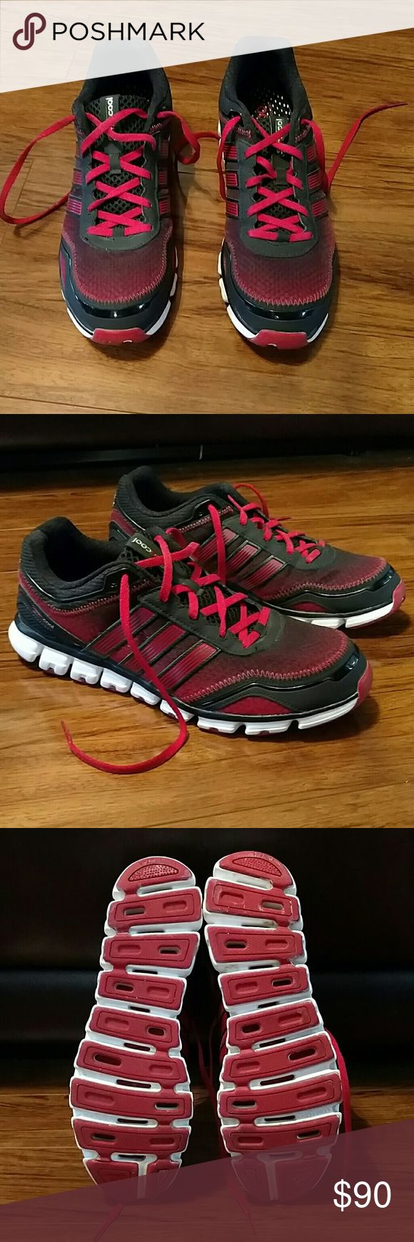 Adidas Climacool Shoes - Adidas Climacool Shoes - Excellent Condition / Worn Only Once - Size: 10 Adidas Shoes