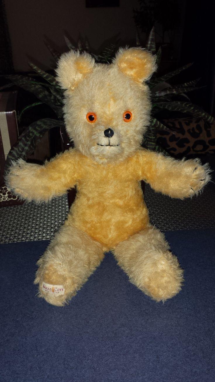 Jakas Bear