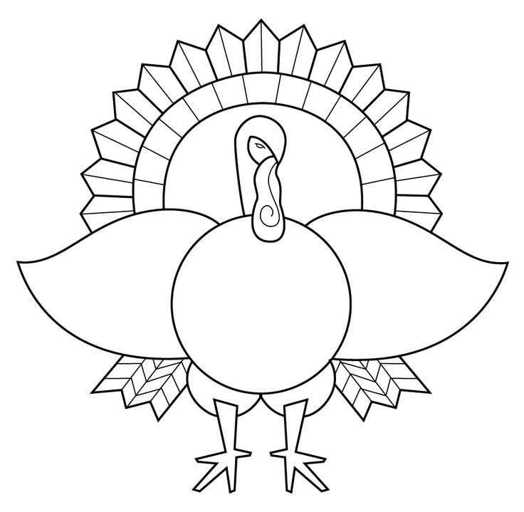 Thanksgiving Coloring Pages Free Pdf : Best images about apfk thanksgiving on pinterest