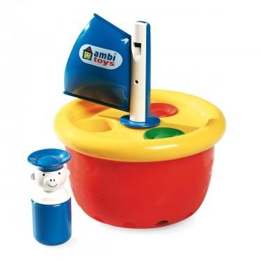 Ambi Toys - Rub A Dub Tub Ambi Toys