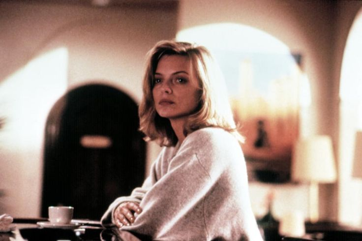 TEQUILA SUNRISE, Michelle Pfeiffer, 1988