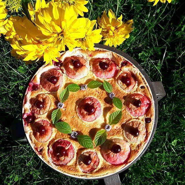 #leivojakoristele #omenahaaste Kiitos @sokerivaltakunta