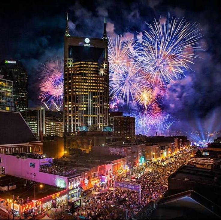 Nashville, TN New Years Eve 2015 Visit nashville