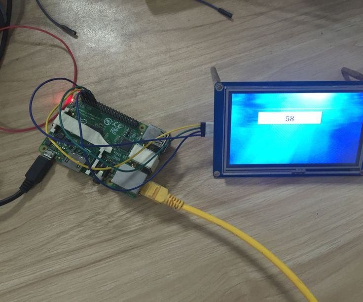 "Maybe you already known how to use Nextion to work with Arduino. But maybe you don't know how to use it with Raspberry Pi. There are just five steps:Step 1: Install SegnixFollow the ""Readme.md"" instructions of github, install Segnix to Raspberry Pi. Step 2: Disable Serial Login Raspberry Pi.Then input below commands to disable the serial: sudo raspi-config————> 8 Advanced Options ———&amp..."